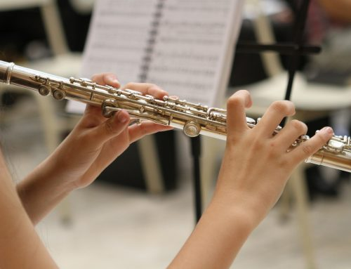 How To Properly Care For Your Flute